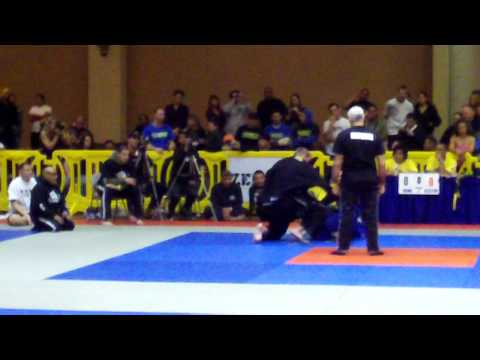 Josh Barnett X Romulo Barral - California Classic BJJ - edited Video