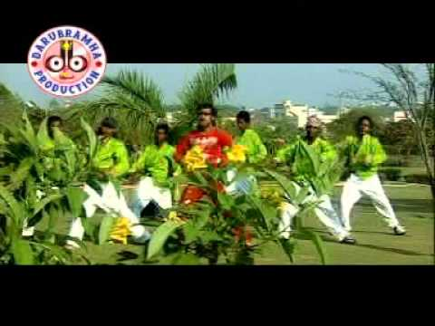Jhalak Tike Dekhei De - Ludu Budu  - Sambalpuri Songs - Music Video video