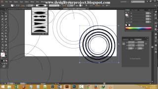 basic bangla Illustrator tutorial #05