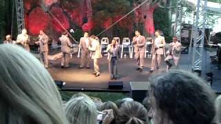 Watch Straight No Chaser You  Me  The Bottle Makes Three Single Ladies video