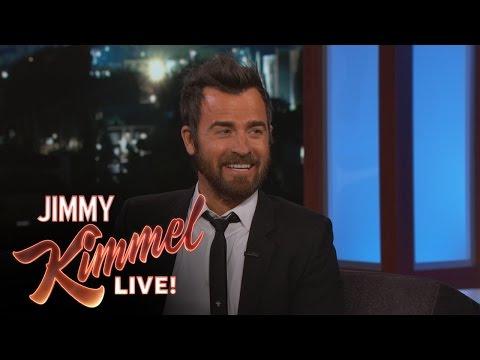 Jimmy Kimmel Teams Up with Jennifer Aniston to Prank Justin Theroux