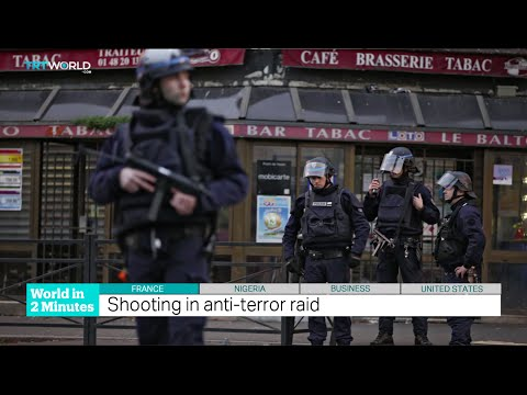 TRT World - World in Two Minutes, 2015, November  18, 07:00 GMT