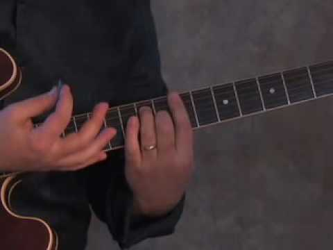 Sliding 9 Chords How To Play Blues Chords 101