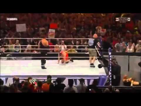 Wwe Wrestlemania 27 - Highlights (hq) video