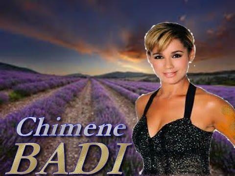 Chimene badi youtube for Le miroir chimene badi