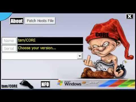 Кряк - кейген для Adobe Photoshop CS5 . . Эта программа пригодится всем те