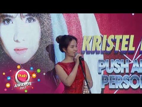 PUSH Awards 2017: Kristel Fulgar | PUSH Adober Personality