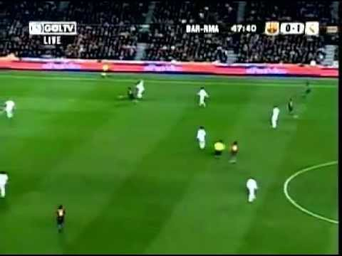 Barcelona Vs Real Madrid 5-0 Full Match