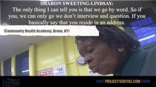 Chaos in New York City Polls: Brooklyn Poll Worker Caught Committing Probable Voter Fraud Felony