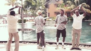 Pharrell Williams - Happy - (We are from MAURITIUS) [Heritage Resorts]