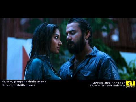 Akale Ninnarike | The Hitlist Malayalam Movie Song | Hd | S&c video