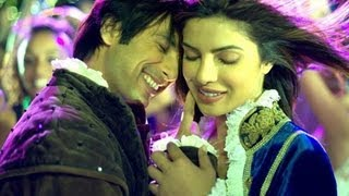Teri Meri Kahaani (Official Trailer) | Shahid Kapoor & Priyanka Chopra