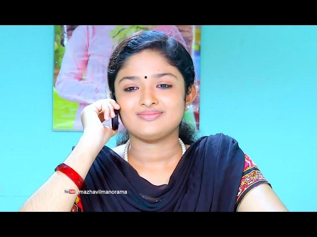 Manjurukum Kaalam | The trap against Jaani. | Mazhavil Manorama