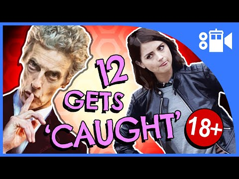 [dwpoop Short] The Doctor Nearly Gets Caught Watching 'porn' video