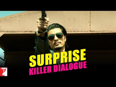 Killer Dialogue 9 - SURPRISE - Kill Dil