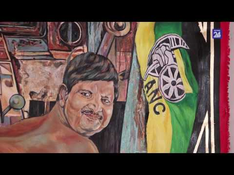 Mabulu: 'Ek haat Zuma'