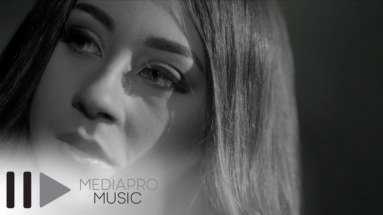 Nicole Cherry - Cuvintele tale (Official Video)