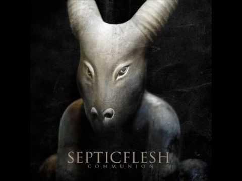 Septic Flesh - Underworld (act 2)