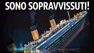 Ecco La Verità Sui Sopravvissuti Del Titanic