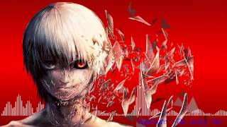 Nightcore - The Lucky One