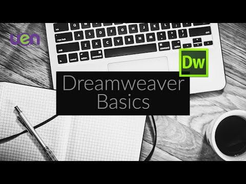 Part 3 CSS Layout with Adobe Dreamweaver CS4