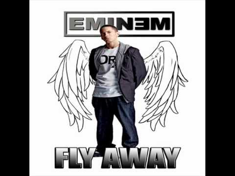 Eminem Fly Away with Lyrics in Description