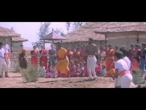 Kadhalan - Pettai Rap