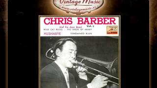 Chris Barber -- Hushabye