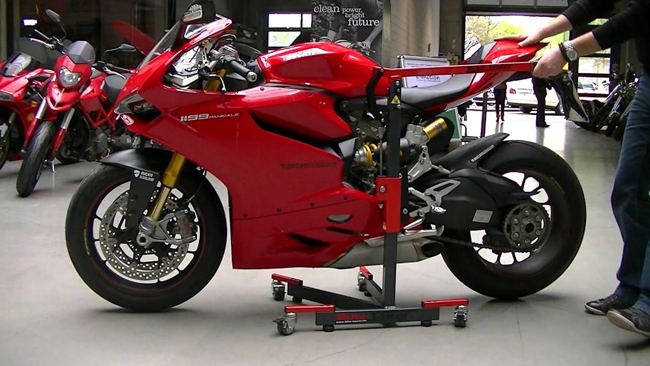 Ducati Standard Bike
