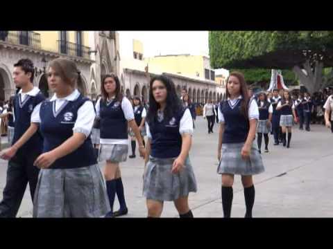 Desfile Moroleon 2013