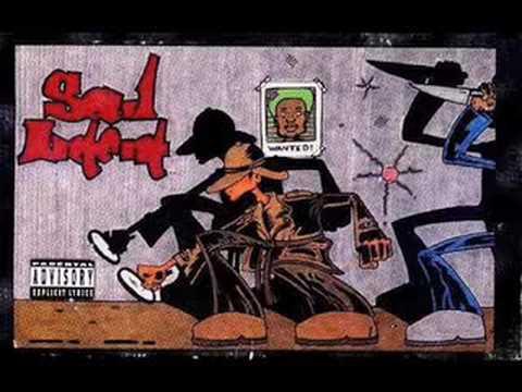 Eminem/Soul Intent - Fucking Backstabber [Track 1 & 2]