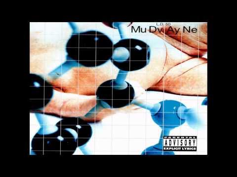 Mudvayne - Pharmaecopia