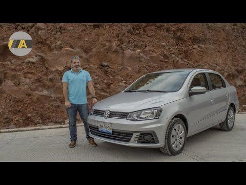 Volkswagen Gol 2017 - Debería ser el más vendido