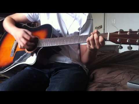 Pmmp - Lautturi (guitar cover)