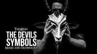 The Devils Symbols (Magic and Technology)