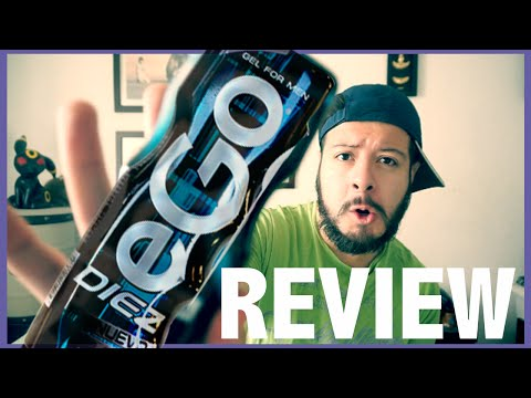 Gel EGO (REVIEW)