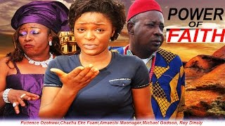 Power of Faith Nigerian Movie [Part 1] - Religious Drama