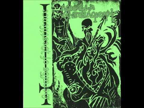 Morbid Ceremony - Invocation of the Nergal Gate [2011]