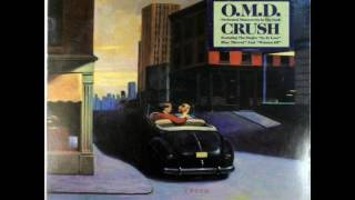 Watch Orchestral Manoeuvres In The Dark The Lights Are Going Out video