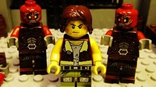 Lego Zombies: Resistance