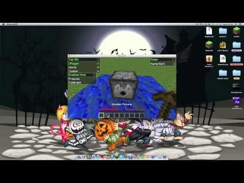 Come duplicare gli oggetti Minecraft 1.4.6