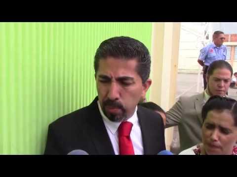 Edil de Zitácuaro, ni en videos, ni en fotos, seguro y sin problemas con la autoridad.