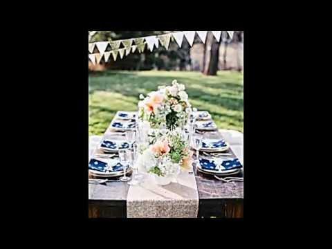 Tisch Deko Zum Selbermachen -- 100 Günstige Und Stilvolle Ideen