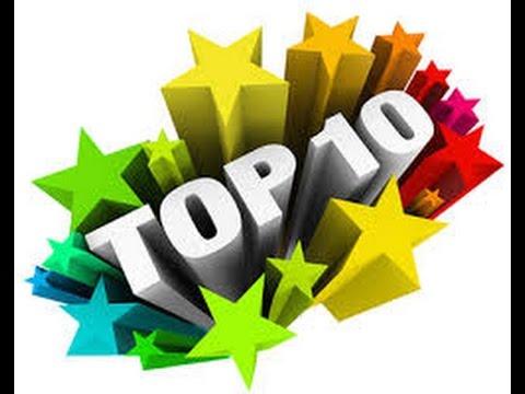 Top 10 #6 Неща които едвали знаете за Меси и Роналдо