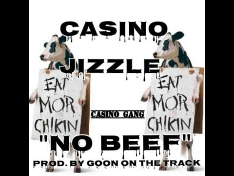 Casino Jizzle X no Beef (prod. By Goon On The Tr video