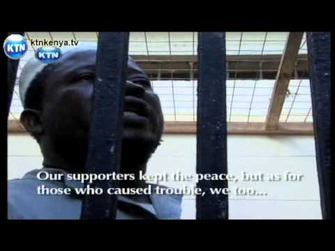 Diaspora Voice Season 2 ep 10 : Insecurity in Kenya