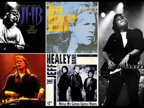 Jeff Healey - Dont Let Your Chance Go By