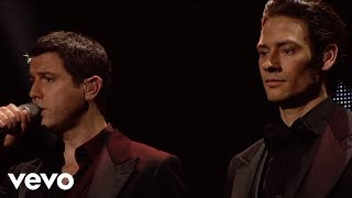 Il Divo - Time to Say Goodbye (Con Te Partirò)