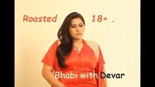 Hot savita Bhabi in india with devar { Roasted }volume 1