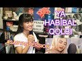 Lagu YA HABIBAL QOLBI (SABYAN version) Reaction